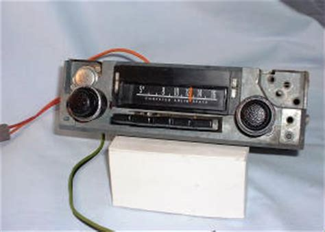 Vintage auto radio restoration jpg 300x215
